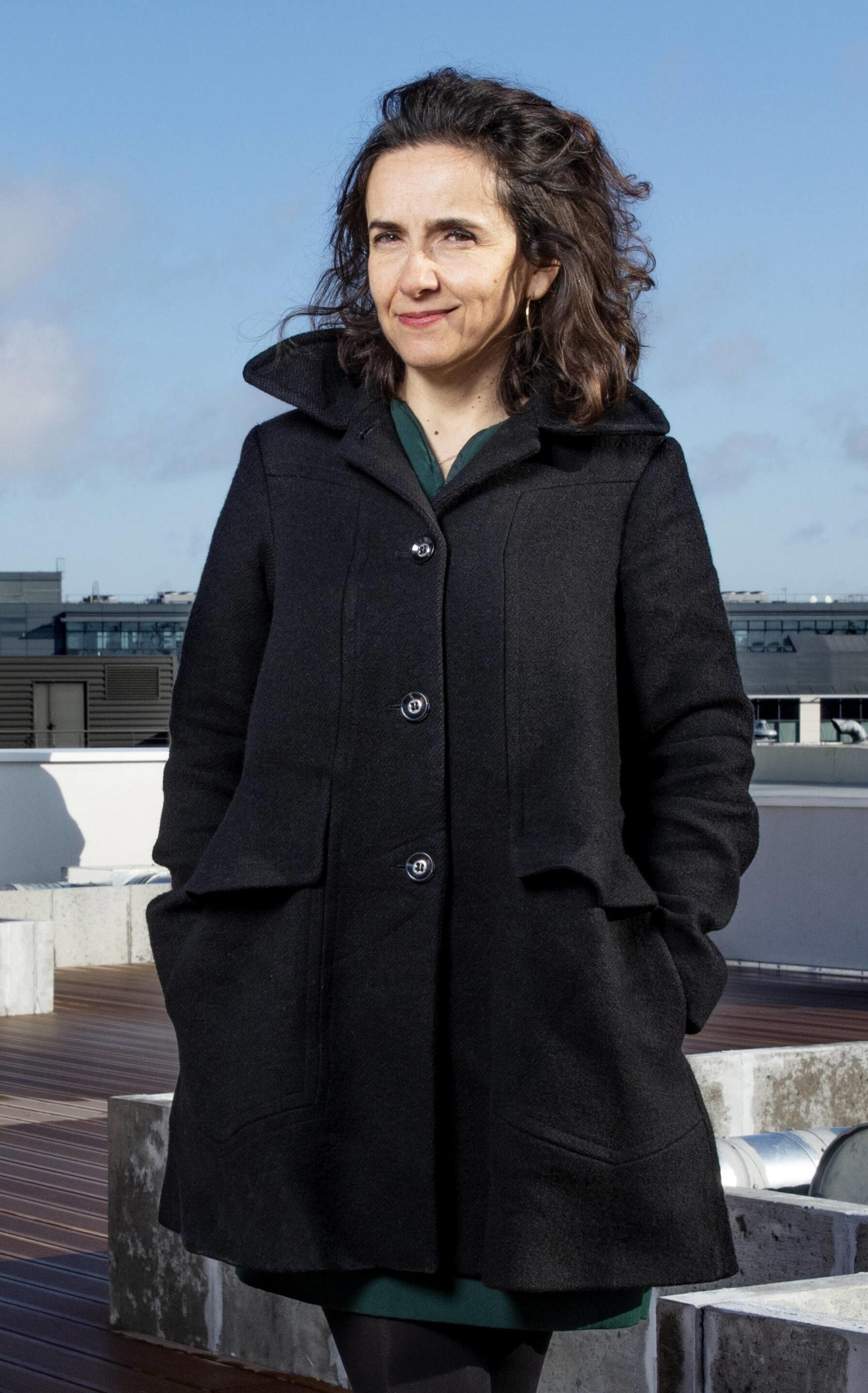 Christine Laconde - Group Galia