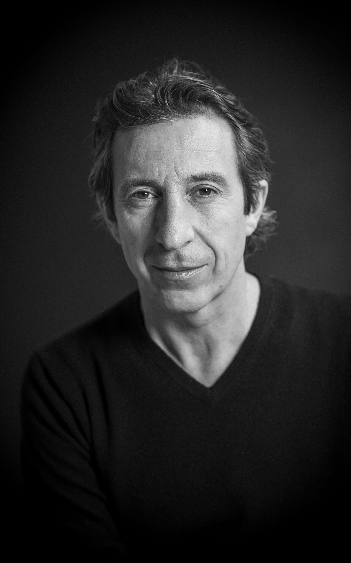 Philippe Chiambaretta Galia 2020