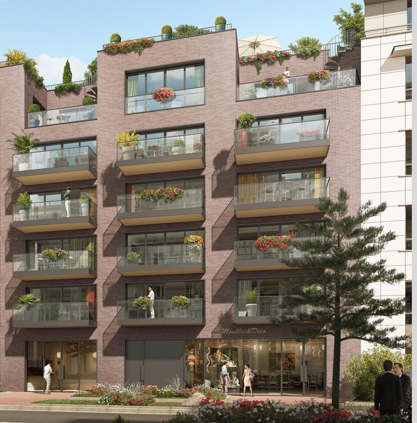 Montrouge-residence-Galia